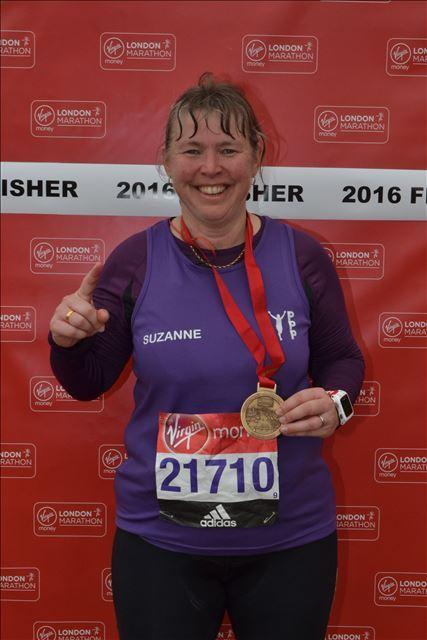 S Price Marathon 2016